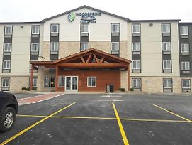 Woodspring Suites Pittsburgh Cranberry photos Exterior