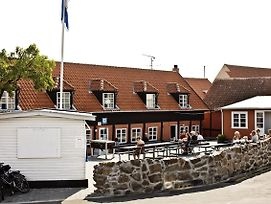 Gudhjem Vandrerhjem photos Exterior