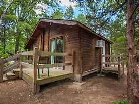 Lake Texoma Camping Resort Cabin 4 photos Exterior