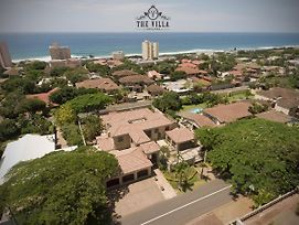 The Villa Umhlanga photos Exterior