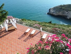 Baia Scirocco Bed And Breakfast photos Exterior