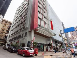Zen Rooms My Hotel @ Bukit Bintang photos Exterior