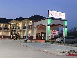 Paris Inn & Suites photos Exterior