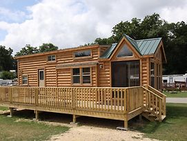Blackhawk Rv Campground Loft Cabin 17 photos Exterior