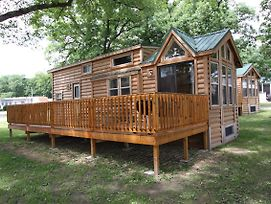 Blackhawk Rv Campground Lakeview Loft Cabin 6 photos Exterior