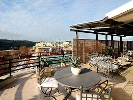 See St Peter From A Luxurious Terrace photos Exterior