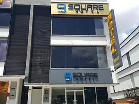 9 Square Hotel Sri Kembangan photos Exterior