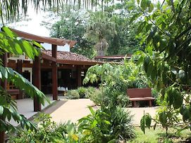 La Quinta Sarapiqui Lodge photos Exterior