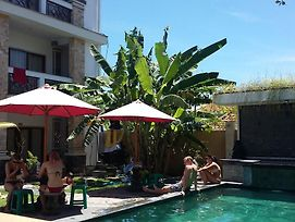 Agung Homestay Canggu photos Exterior
