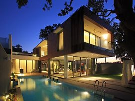 Luxury Goa Villa photos Exterior