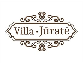 Villa Jurate photos Exterior