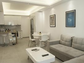 Athens Luxurious Suite Syntagma Square photos Exterior