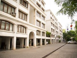 Hermitage Suites Koregaon Park Garden & Terrace Room photos Exterior
