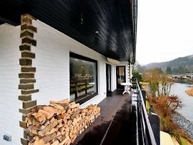 Modern Apartment By The River Semois In Ardennes photos Exterior