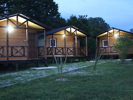 "Camping ""Houses By The River"" photos Exterior"