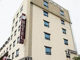 Chuncheon Tourist Hotel photos Exterior