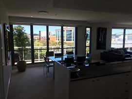 Geelong Waterfront Penthouse Apartment photos Exterior