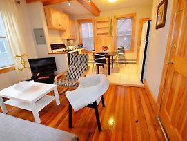 Best Boston Location, 2Br photos Exterior
