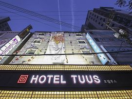 Hotel Tuus photos Exterior