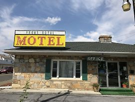 Front Royal Motel photos Exterior