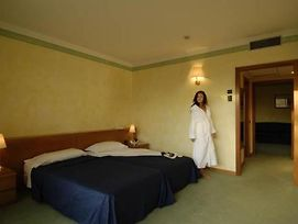 Magnolia Wellness & Thermae Hotel photos Room