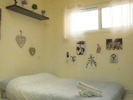 New Lovely Suite In Carmel Market By The Beach photos Exterior