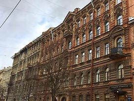 Apartment On Chaykovskogo Street photos Exterior