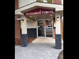 Mckinnon Pointe #307 photos Exterior