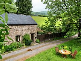 Lovely Holiday Home In Crickhowell With Garden photos Exterior