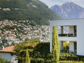 The View Lugano photos Exterior