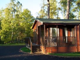 Royal Deeside Woodland Lodges photos Exterior