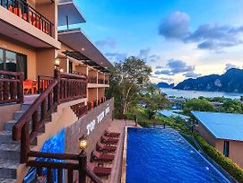 Phi Phi Top View Resort photos Exterior