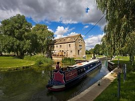 Oundle Mill- Luxury Boutique Hotel photos Exterior