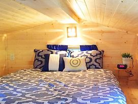 Leavenworth Camping Resort Tiny House Belle photos Exterior