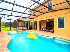 Aco Golden Palms Resort 7 Bedroom Vacation Home With Pool photos Exterior
