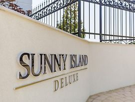 Apartments In Complex Sunny Island Deluxe photos Exterior