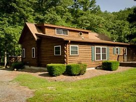 Rivers Edge Cabin photos Exterior