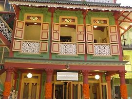 House Of Mg-Mangaldas Ni Haveli 2 photos Exterior