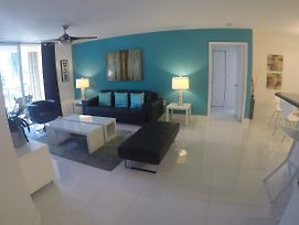 The Turquoise Apartment At The Yacht Club Of Aventura photos Exterior