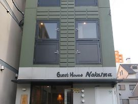 Guest House Nakaima photos Exterior