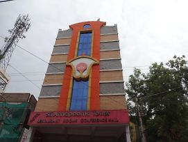 Sri Annapoorna Tower photos Exterior