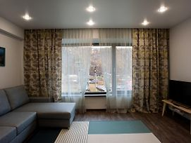 Romantic Place Apartment In Baikal Hill Listvyanka photos Exterior