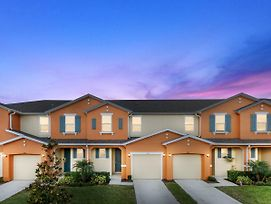Four Bedrooms Townhome 5120 photos Exterior