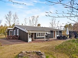 Holiday Home Saeby Fredvej 098867 photos Exterior