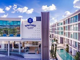 Wintree City Resort Chiang Mai photos Exterior