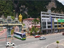 Batu Caves Business Hotel photos Exterior