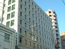 Hotel Route-Inn Nagaoka Ekimae photos Exterior
