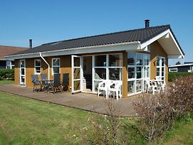 Holiday Home Close To The Beach Vestmarksvej 098524 photos Exterior