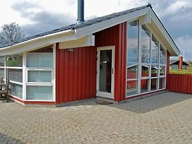 Holiday Home Saeby Strandgarden 098558 photos Exterior
