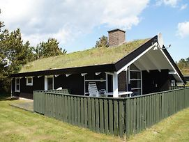 Holiday Home Saeby Graevlingestien 098838 photos Exterior